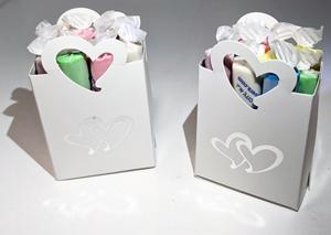 Heart Tote Box